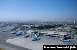Kabil Hamid Karzai Uluslararası Havalimanı