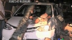 2011-09-19 粵語新聞: 強震導致印度﹑中國和尼泊爾53人死亡