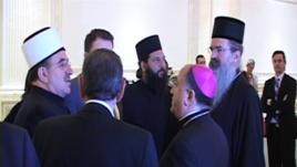 Kosovë, udhëheqësit fetarë vlerësojnë frymën e tolerancës e bashkëjetesës