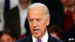Phó TT Biden bác bỏ chỉ trích của ông Cheney