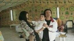 Сімейне відео Каддафі відкрило інший імідж лівійського диктатора