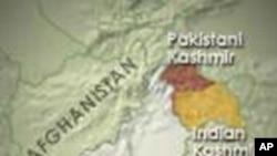 """""""پاکستانی کشمیر میں خودکش حملے باعث تشویش"""""""