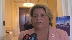 Legisladores presionan a EE.UU. sobre caso de barco detenido en Panamá