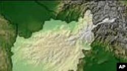 به آتش کشیدن تمثال رهبر میسحیان در افغانستان