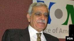 Ahmet Turk