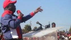 ZimPlus: Tsvangirai Says MDC-T Did Not Abduct Itai Dzamara, Monday, March 23, 2015