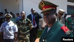 António Indjai tinha anunciado a morte da cidadã guineense