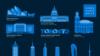 国际人权日全球24座地标将以蓝光点亮