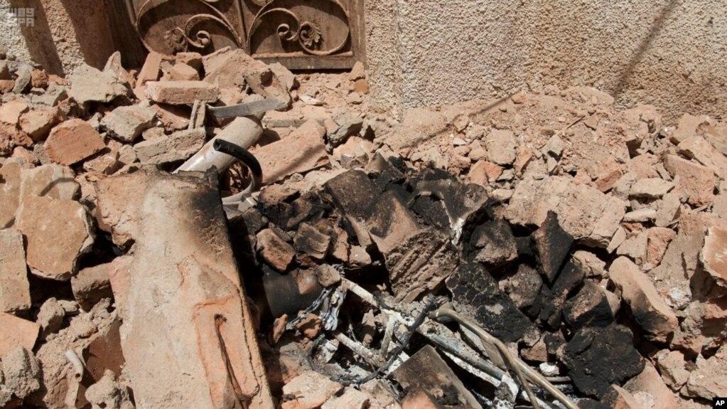 Autoritetet saudite parandalojnë një sulm në Mekë
