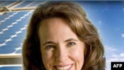 Nữ dân biểu bang Arizona Gabrielle Giffords