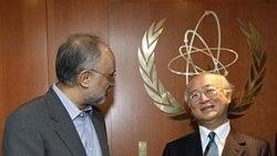 ايران طرح روسيه را برای حل مسأله اتمی مورد بررسی قرار خواهد داد