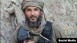 تصویر منتسب به ابوحفص بلوشی