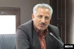 علی خدایی، نماینده كارگران در شورای عالی كار
