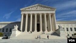 Se espera que la Corte Suprema escuche los argumentos y decida el caso en su próximo mandato, que comienza en octubre y finaliza en junio.