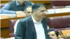 حزبِ اختلاف اقتصادی اصلاحات کے لیے تعاون کرے: وزیرِ خزانہ