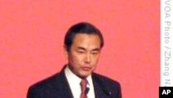 王毅在美谈话,绿营批为马助选