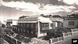 Sobrados - Uma herança histórica de Cabo Verde