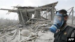 Giới hữu trách Indonesia xác nhận 431 người chết trong lúc hàng trăm người khác bị mất tích