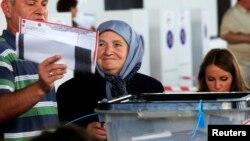 Izbori na Kosovu, 8. jun 2014