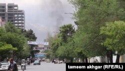 کابل کې پر کونټر پارټ موسسې برید کې ۹ تنه ووژل شول