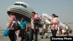 Imigrantes em Luanda vítimas de extorsão - 2:22