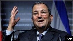 Эхуд Барак: решения о нанесении удара по Ирану не принималось
