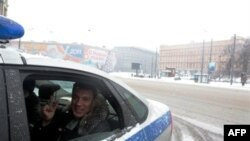 Ông Boris Nemtsov bị 15 ngày tù vì đã tham gia vào cuộc tập hợp chính trị không có phép