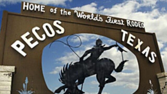 Children's Story: 'Pecos Bill'