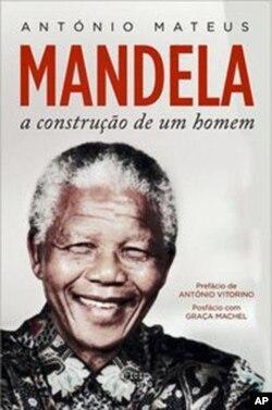 Jornalista português que mais vezes entrevistou Mandela, publica livro
