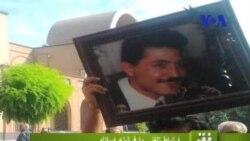 افشین اسانلو: مرگ یک فعال کارگری در زندان