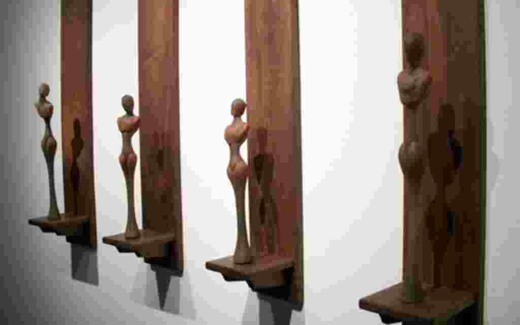 El Santora: un edificio lleno de arte
