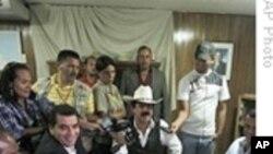 欧盟国家外交官将重返洪都拉斯