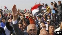Nuri Əl-Maliki iraqlıları Qəzəb günü yürüşünü boykot etməyə çağırıb