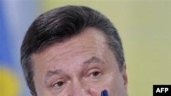 Янукович передав парламенту проект нового Кримінально-процесуального кодексу