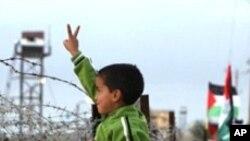 غزہ پر اسرائیلی حملے کا ایک سال