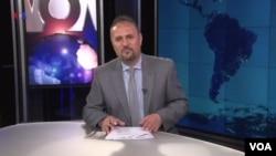 VOA Kurdish Service broadcaster Dakhil Elias hosts the weekly TV show Kurd Connection, now airing on NRT-TV in Iraqi Kurdistan