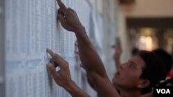 La oposición nicaragüense denunció que hubo fraude en los comicios.