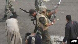 Mısır'da Çatışmalar Durmuyor