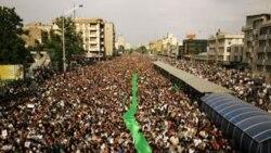 بیانیه عفو بین الملل به مناسبت دومین سالگرد اعتراضات خونین خیابانی ایران