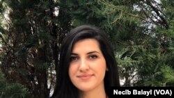 Suzan Fehmî Çalakvan û Nûnera KA li Îraqê