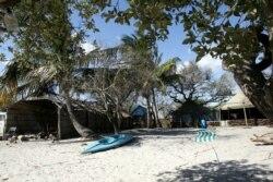 Tensão afecta sector do turismo em Moçambique