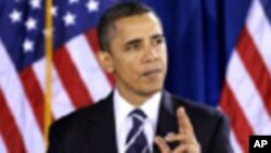 اوباما: وضعیت در افغانستان کامل نیست.