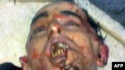 Mısırlılar Halit Sait'i döverek öldüren katil polislerin bulunmasını istiyor