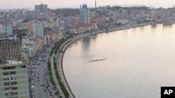 Governo Angolano Inicia Briefings à Imprensa