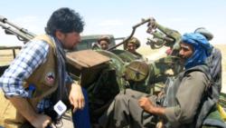 အာဖဂန္မွာ သတင္းေထာက္ ၇၀ ထက္မနည္း ကုိဗစ္ကူးစက္ေန