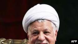 Cựu Tổng thống Iran Akbar Hashemi Rafsanjani