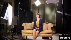 Congressista republicana Cathy McMorris Rodgers