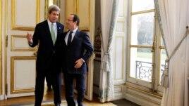 Çfarë solli turneu i parë i Sekretarit Kerry?