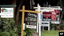 La estabilidad de la tasa de interés hipotecario busca incentivar a futuros compradores en esta primavera.