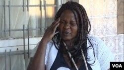 Albertina Mabasso Moçambique